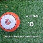 Terugblik zondag 1e klasse B. Den Hoorn alleen aan kop. VUC boekt eerste competitiezege